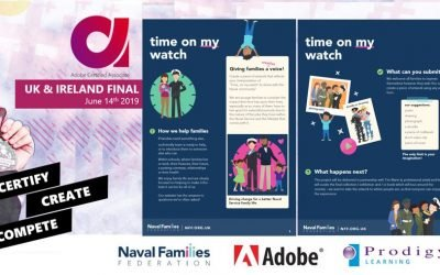 Adobe Crowns the 2020 Adobe ACA UK and Ireland Champion