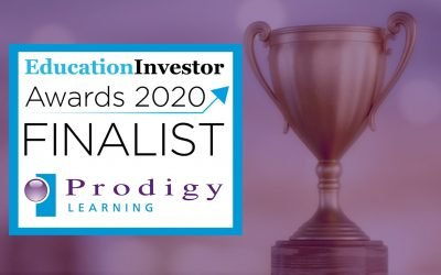 EducationInvestor Awards 2020